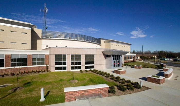 Chesterfield county jail virginia bail bondsman henderson bail bonding rva