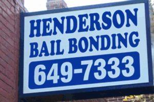 HENDERSON_sign
